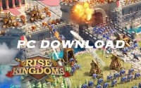 rise of kingdoms pc